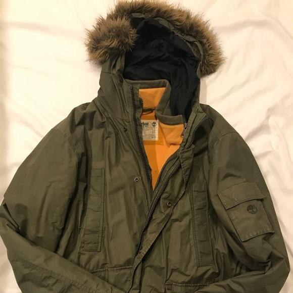 Timberland Winter Coat. M 5aea78ea3800c51666e324f1 466794aa2